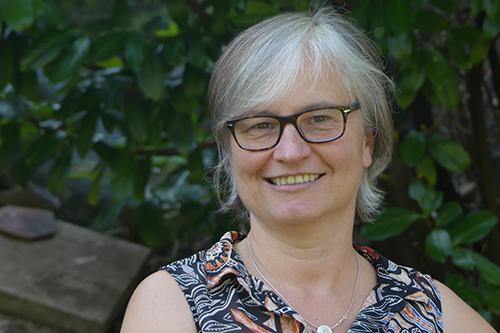 Judith Koerber
